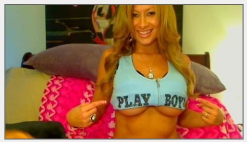 Lisa Daniels live cam shows