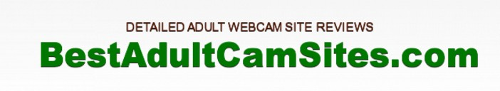 Best Adult Cam Sites